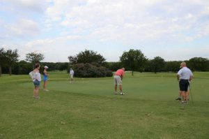 golf tournament 10