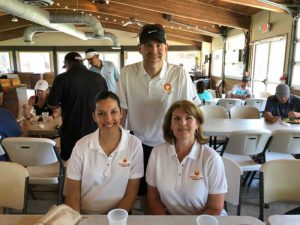 golf tournament 16